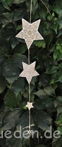 Sternenaufhänger