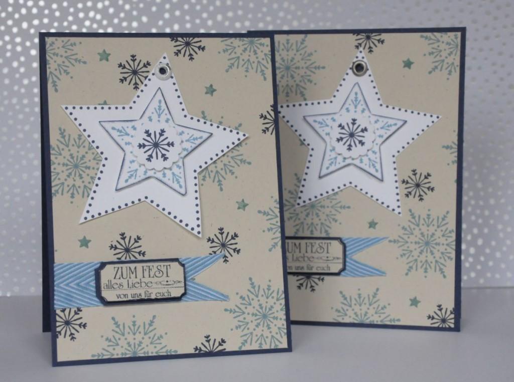 Sternenkarte 1