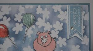 Schweinchenkarte 2