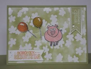 Schweinchenkarte 3