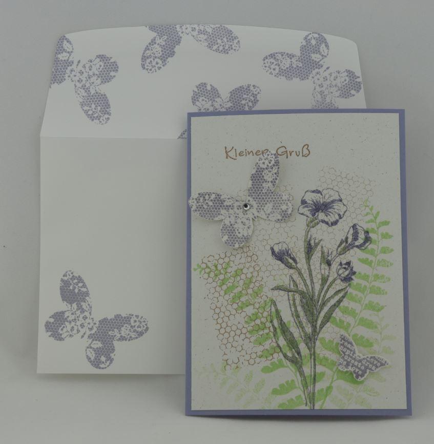 Ein Set - vier Karten 3