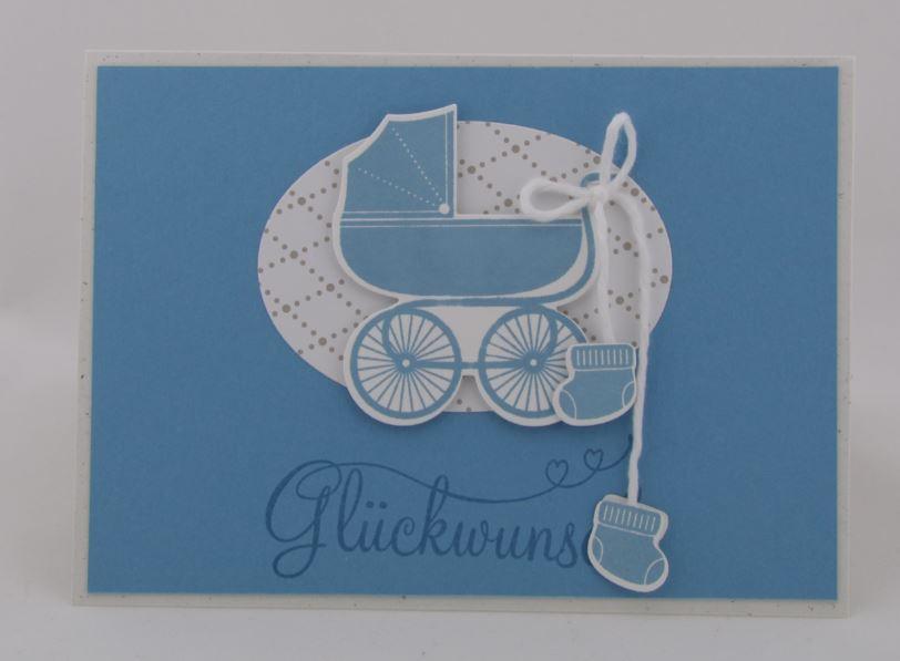 Babykarte 1