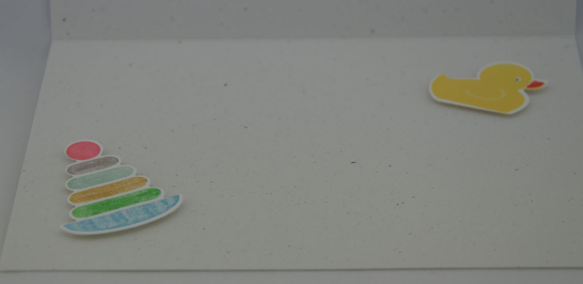 Babykarte 3