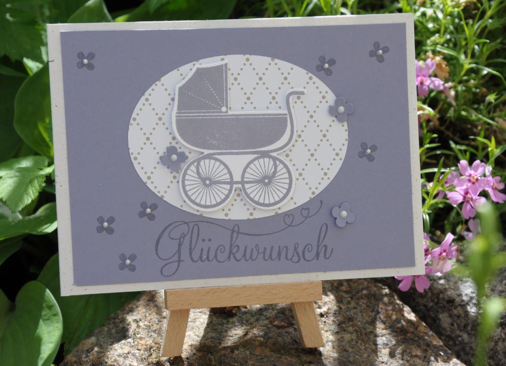 Geburtskarte 1