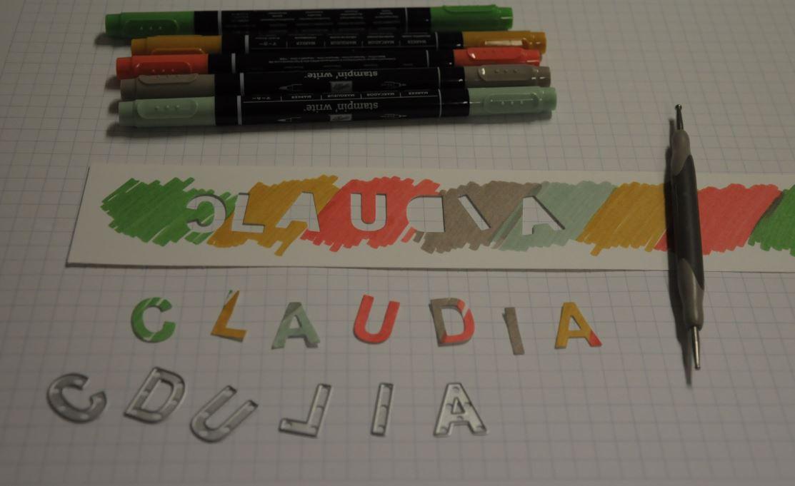 Geburtstag Claudia 2