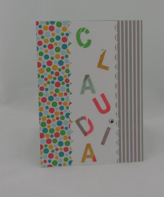 Geburtstag Claudia 3