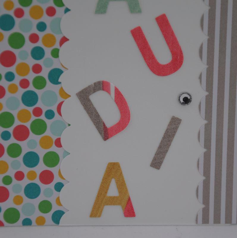 Geburtstag Claudia 4
