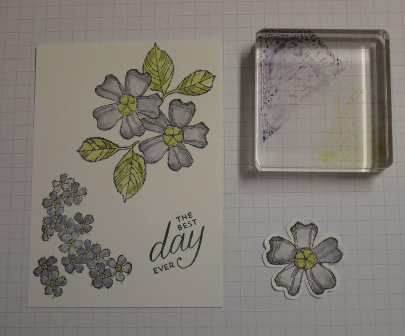 Blumen mit Tipp 6
