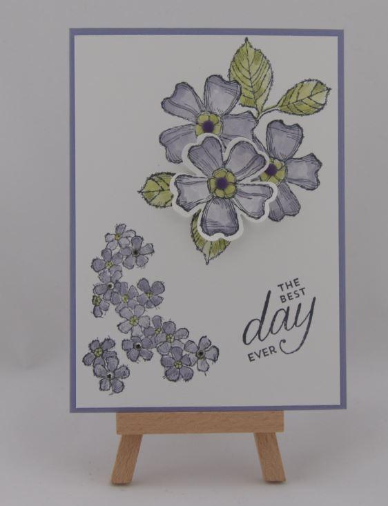 Blumen mit Tipp 7