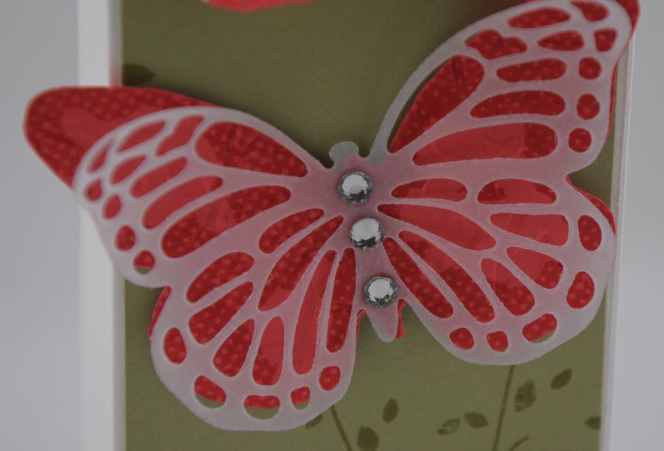 Schmetterlingstüte 2