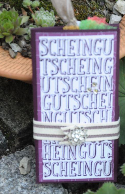 Gutscheinbuch 3