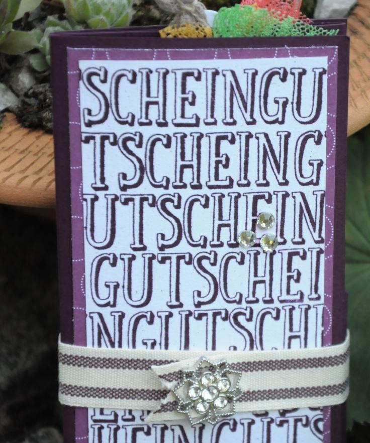 Gutscheinbuch 4
