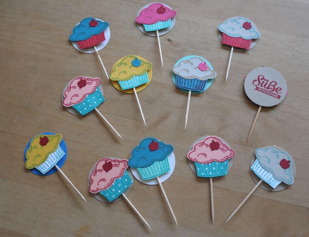 Muffin-Deko 1