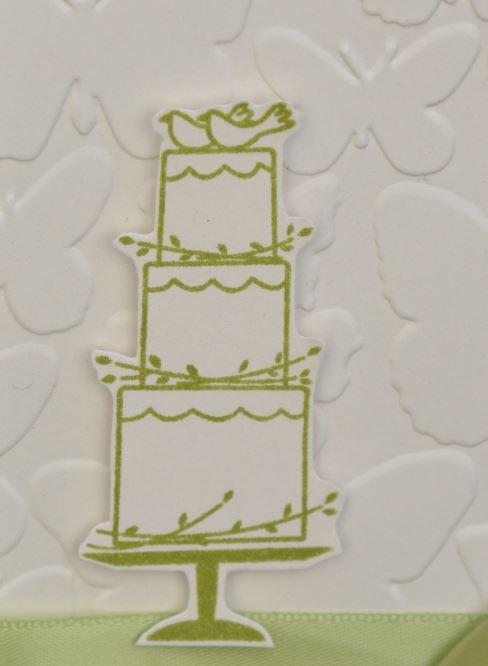 Hochzeitskarte 3