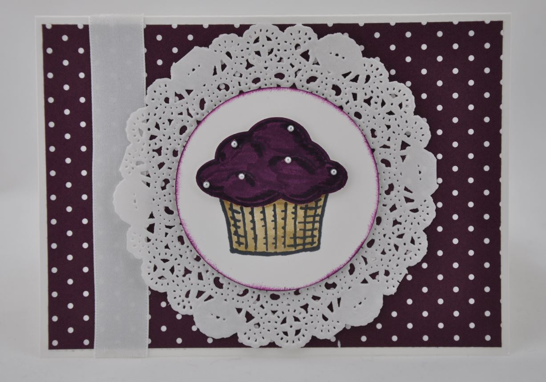 Muffinkarte