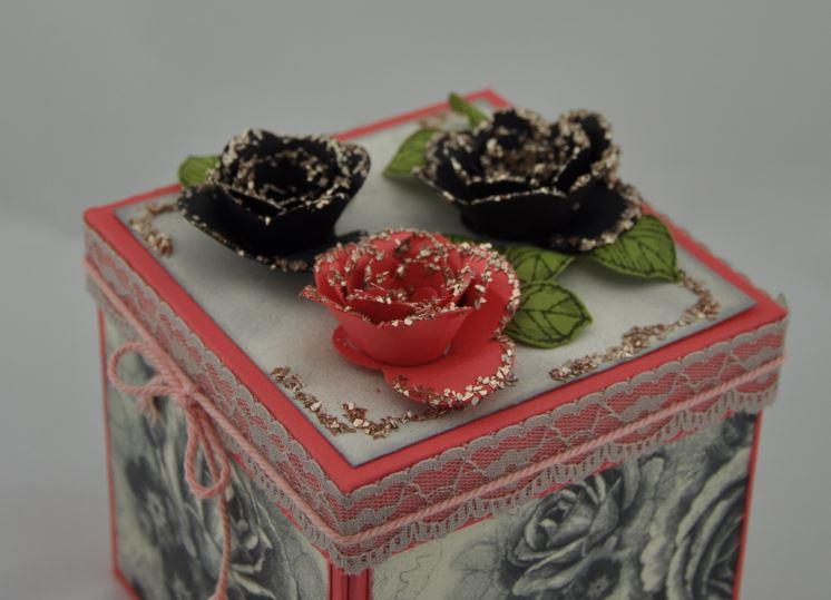 Rosenschachtel 2
