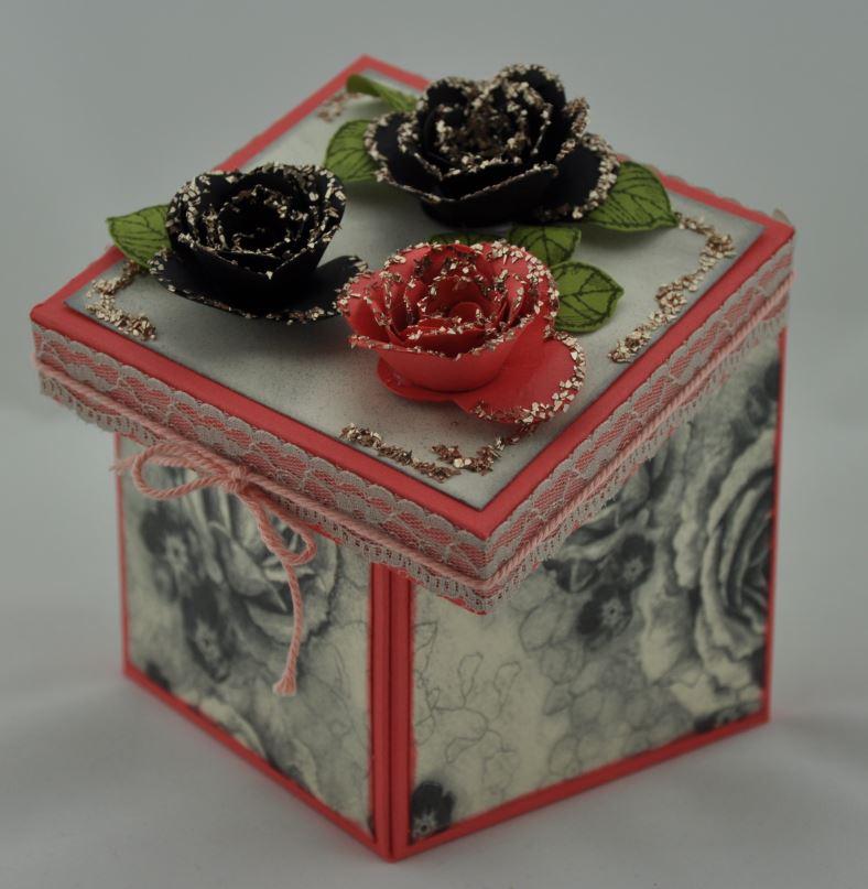Rosenschachtel 3