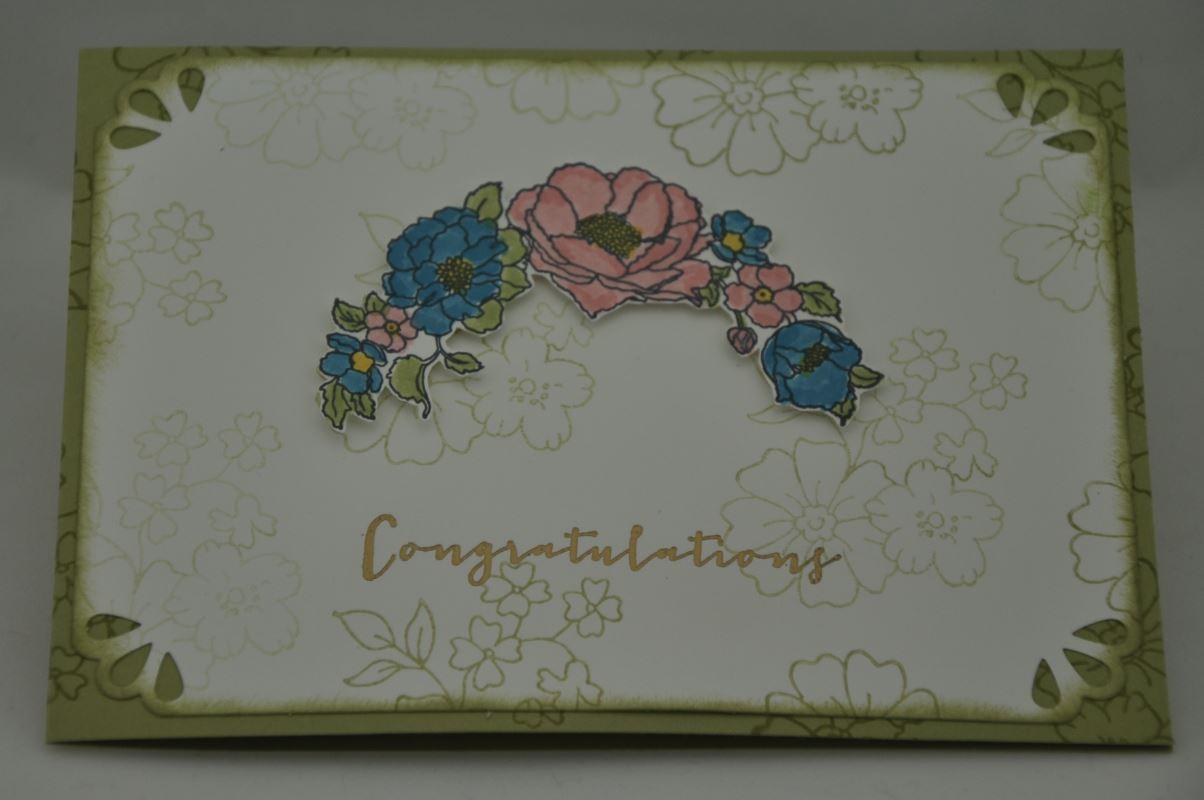 Blütenkarte 6