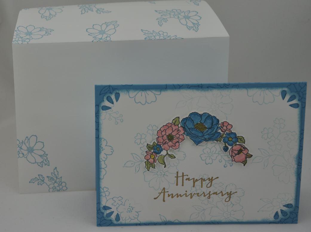 Blütenkarte 4