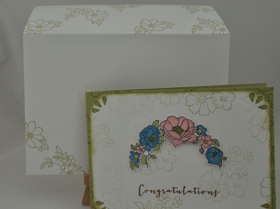 Blütenkarte 5
