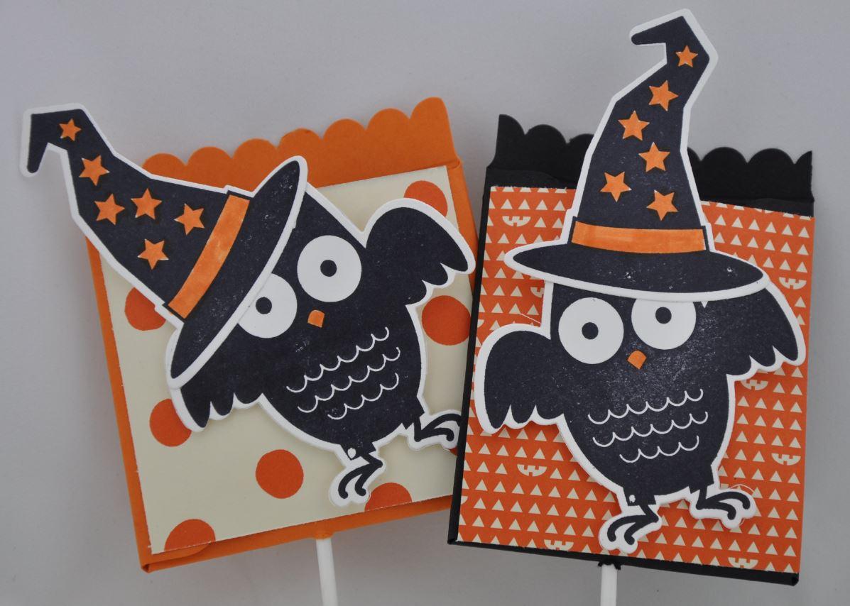 Halloweenlutscher 5