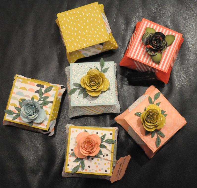 Origamiboxen 1