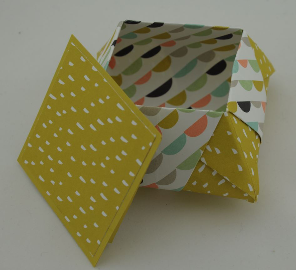 Origamiboxen 3