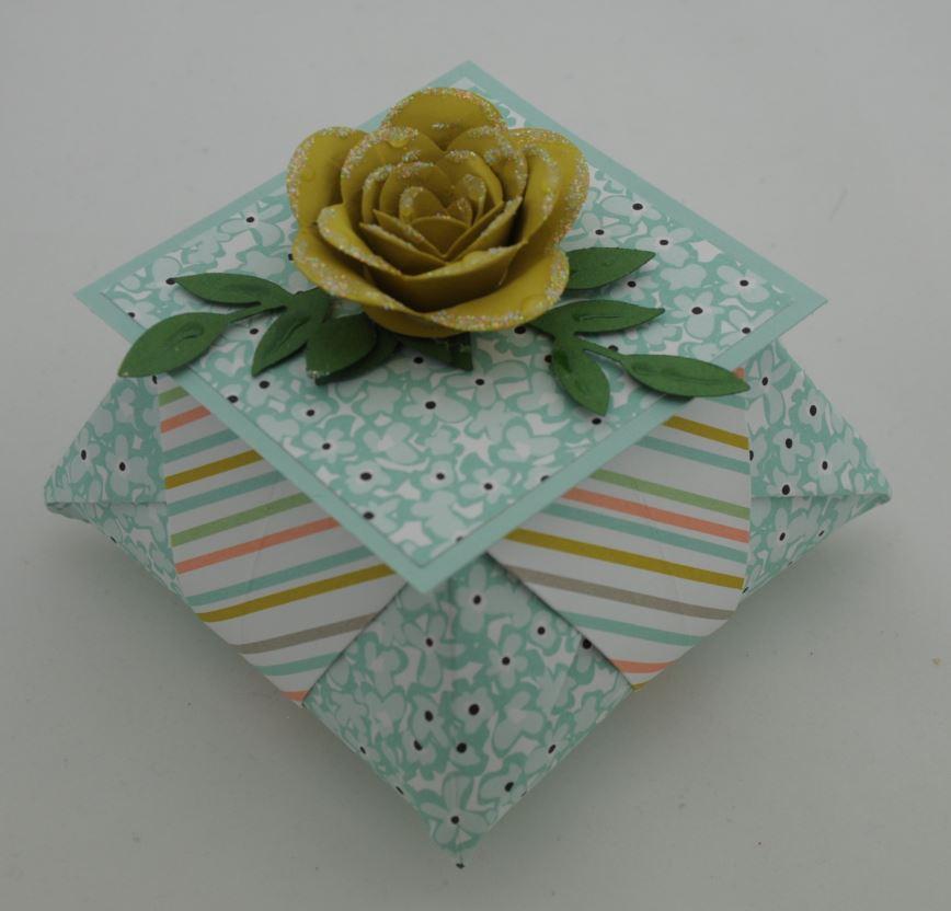 Origamiboxen 4
