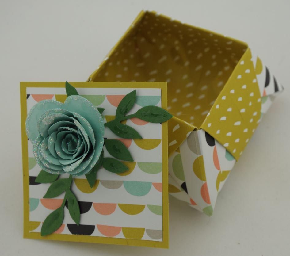 Origamiboxen 7