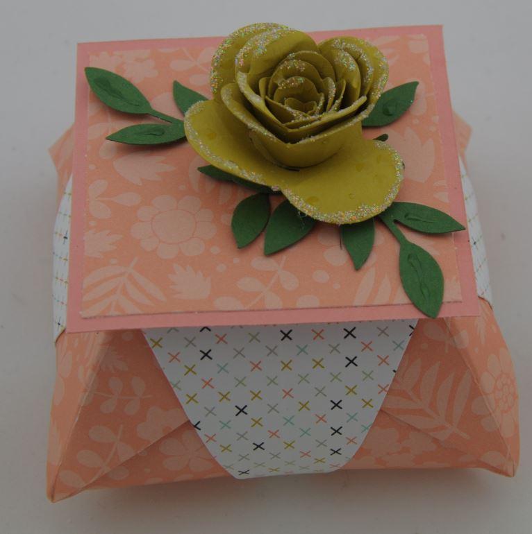 Origamiboxen 8