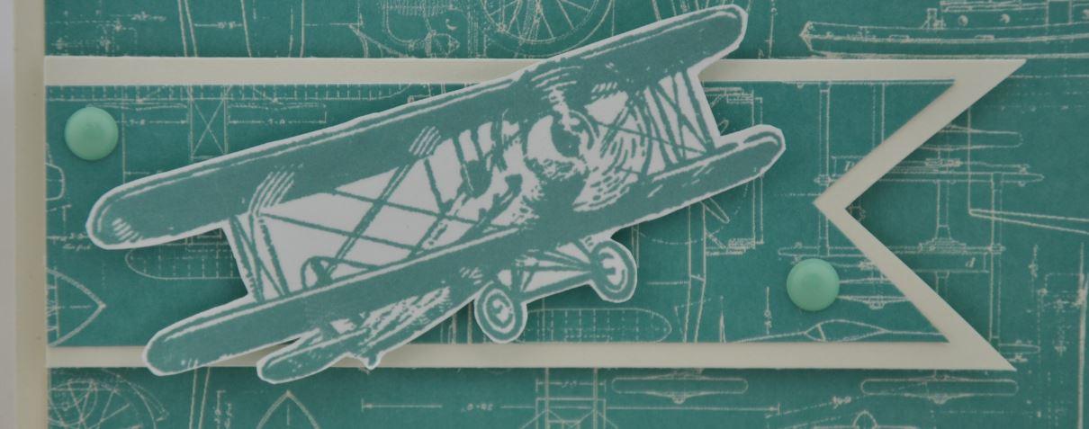 Flugzeugkarte 2
