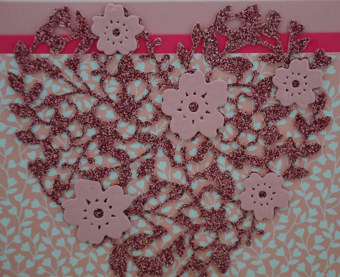 Herzblüten 3