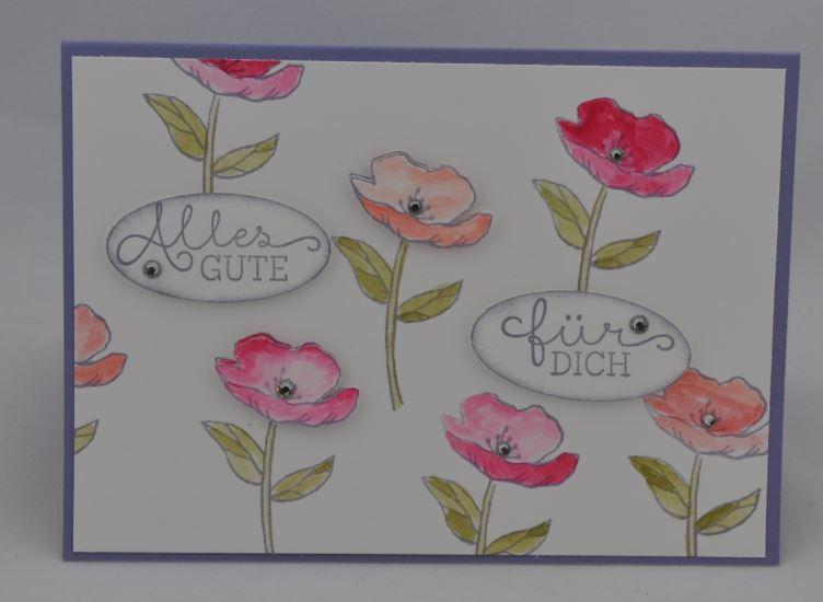 Blumenkarte 1