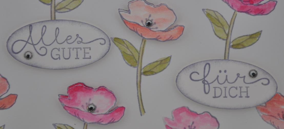 Blumenkarte 2