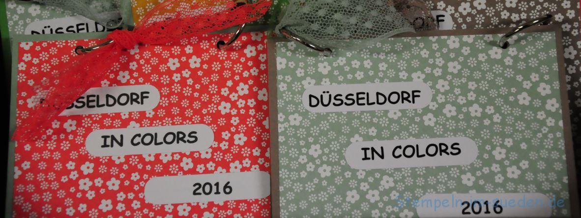 Swaps für Düsseldorf 2