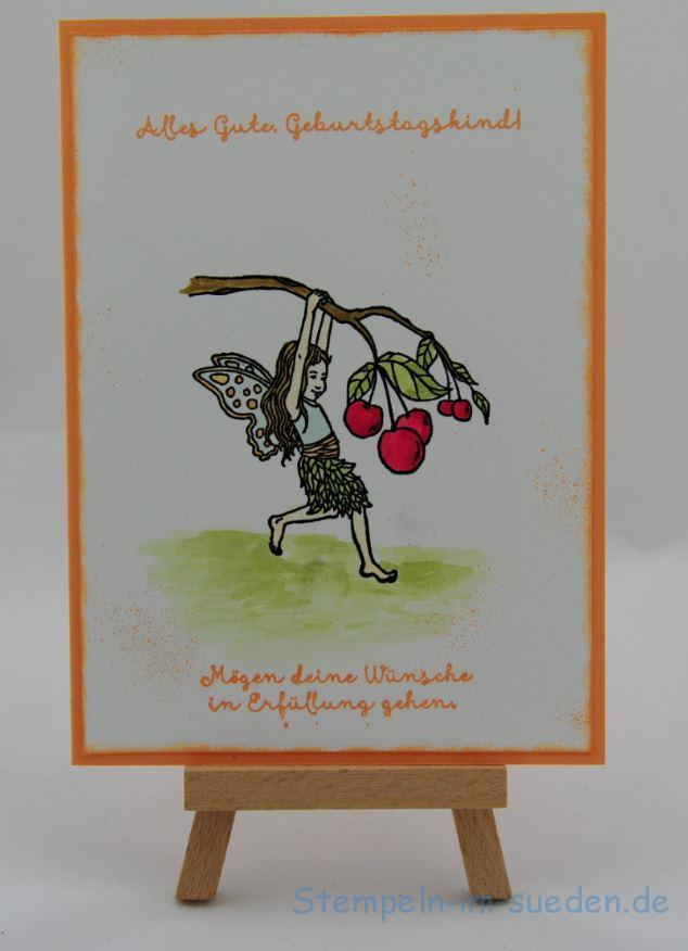 Kirschenfee 1