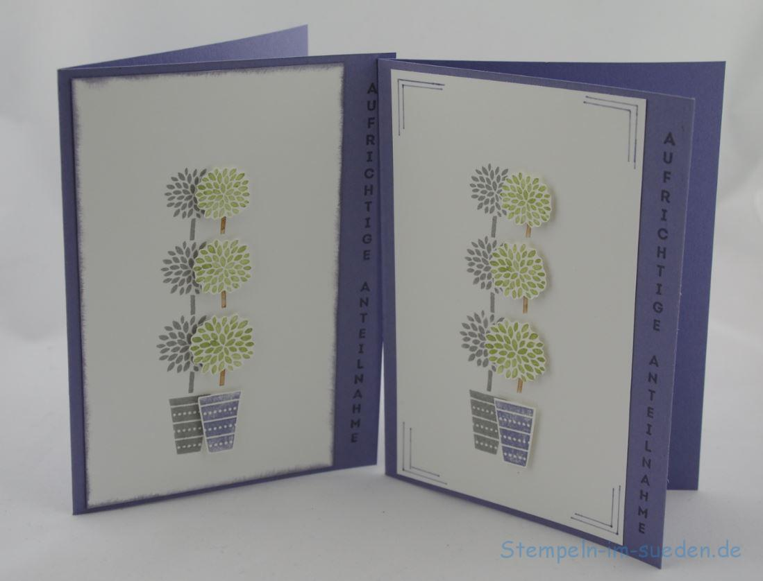 Trauerkarte 3