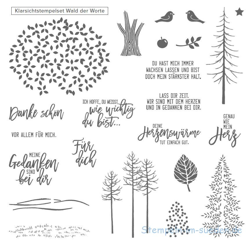 Wald der Worte